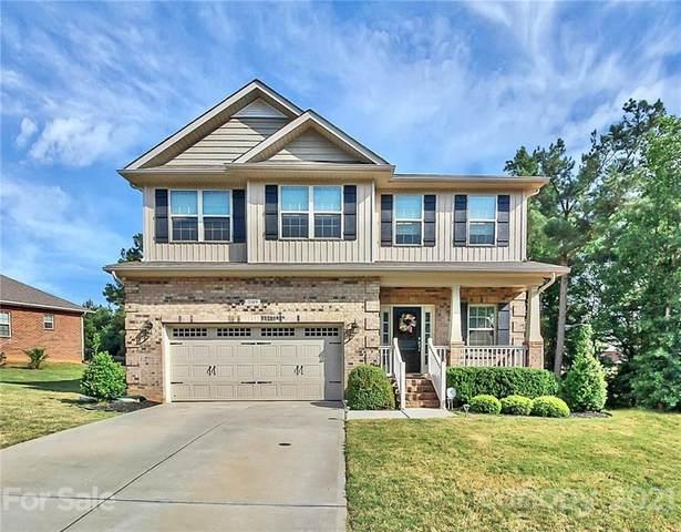 2185 Chickasaw Loop, Rock Hill, SC 29732 (#3743856) :: MartinGroup Properties