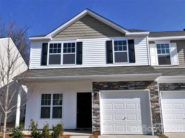 10565 Bunclody Drive #6041, Charlotte, NC 28213 (#3743866) :: Exit Realty Vistas