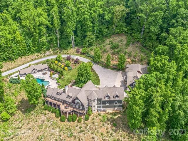 73 Crestridge Drive, Asheville, NC 28803 (#3743871) :: NC Mountain Brokers, LLC