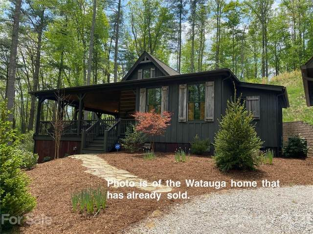 162 Hunnicut Mountain Road #52, Marion, NC 28752 (#3743888) :: The Snipes Team | Keller Williams Fort Mill