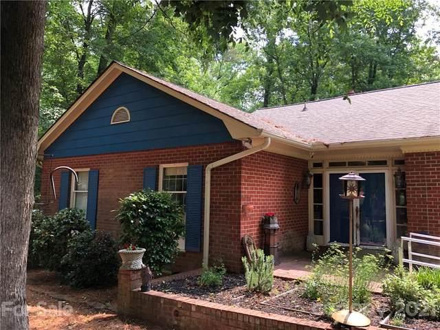 1222 Heritage Drive, Albemarle, NC 28001 (MLS #3743909) :: RE/MAX Journey