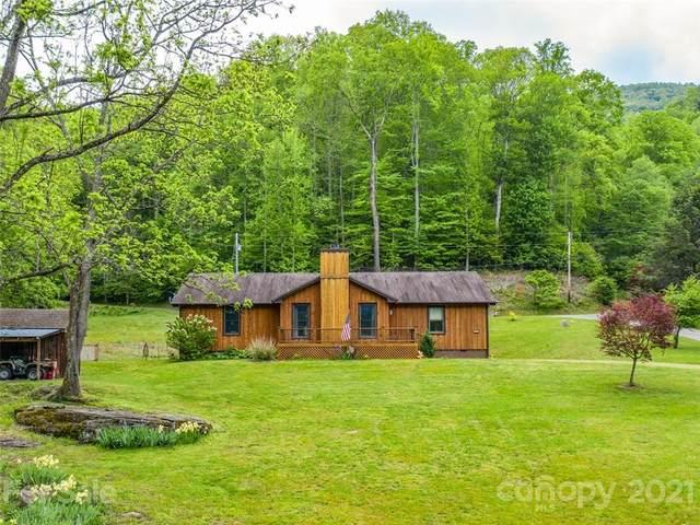 101 Waterwheel Drive, Green Mountain, NC 28740 (#3743919) :: Modern Mountain Real Estate
