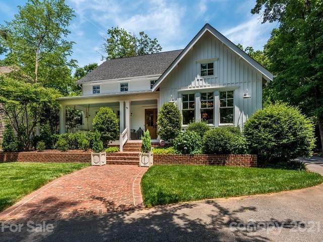229 Brook Street, Davidson, NC 28036 (#3743972) :: Carlyle Properties