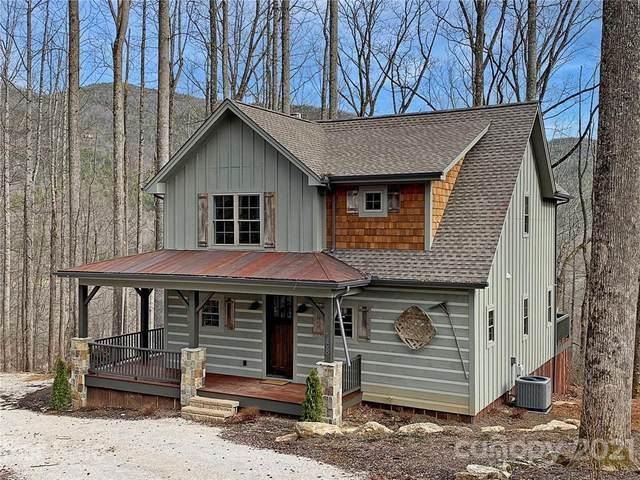 987 Blue Ridge Drive N, Marion, NC 28752 (#3743976) :: The Snipes Team | Keller Williams Fort Mill