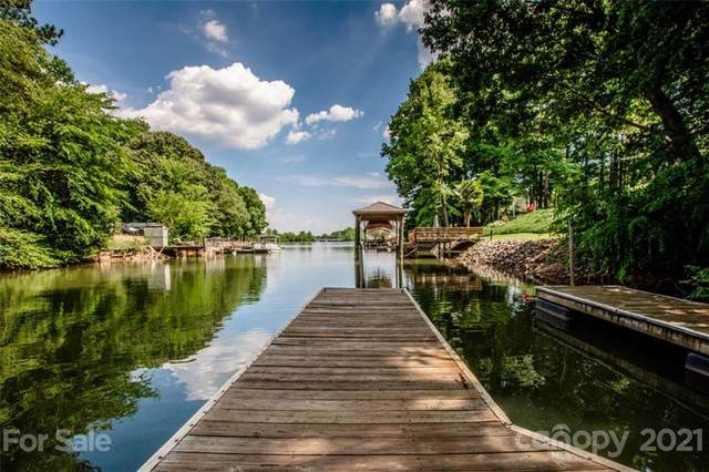 177 Hideaway Lane, Mooresville, NC 28117 (#3743983) :: Carlyle Properties
