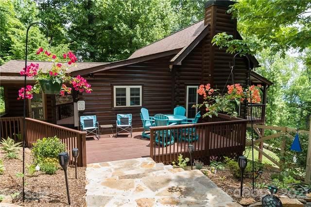 3075 Skyuka Mountain Road, Columbus, NC 28722 (#3744006) :: Keller Williams Professionals