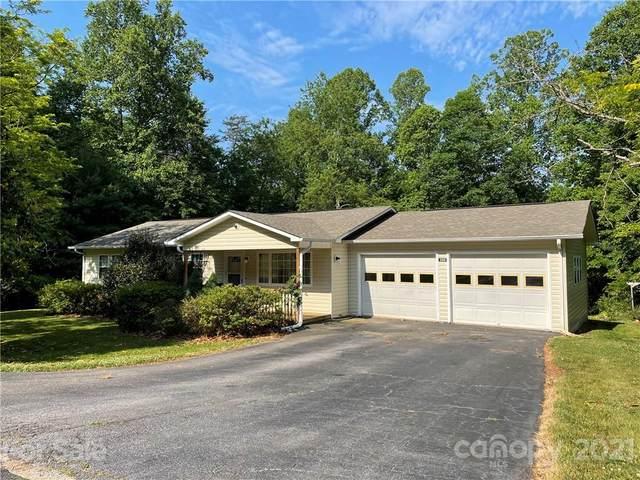 288 Springdale Drive, Marion, NC 28752 (#3744040) :: Keller Williams Professionals