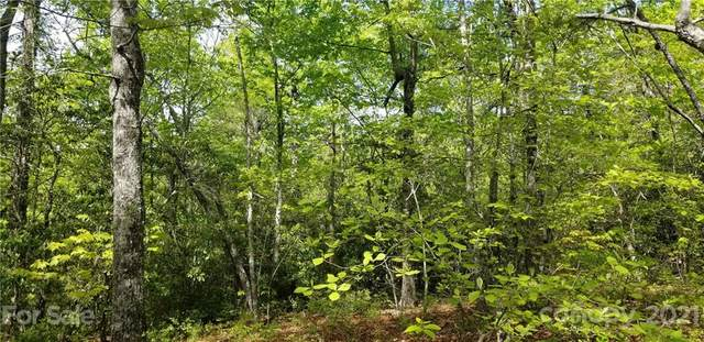 Lot 878 Long Ridge Road #878, Old Fort, NC 28762 (#3744056) :: Keller Williams Professionals