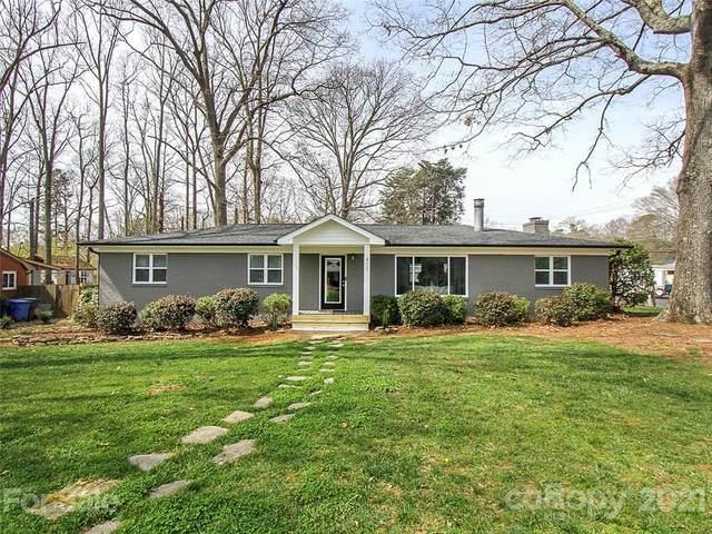 405 Fieldstone Road, Mooresville, NC 28115 (#3744065) :: Carmen Miller Group