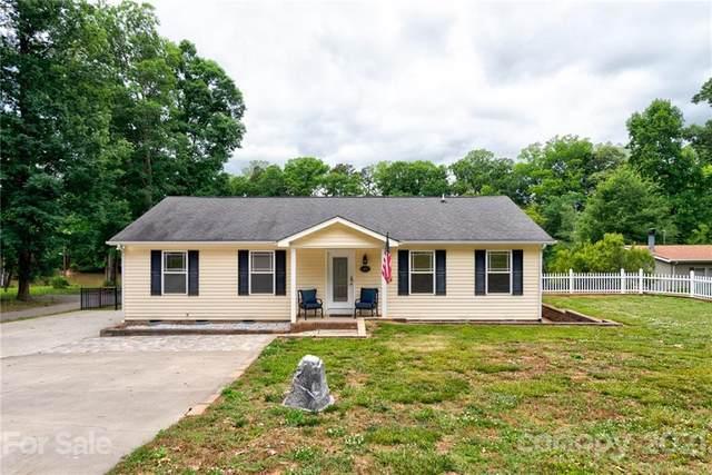 4093 Cascade Street, Terrell, NC 28682 (#3744072) :: SearchCharlotte.com
