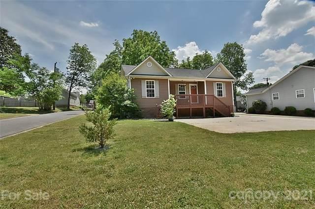 201 Morgan Street, Fort Mill, SC 29715 (#3744075) :: Homes Charlotte