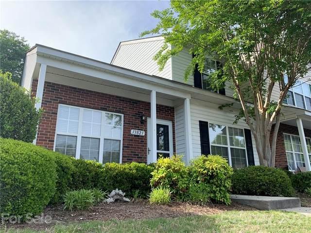 13821 Tranters Creek Lane, Charlotte, NC 28273 (#3744093) :: Carmen Miller Group
