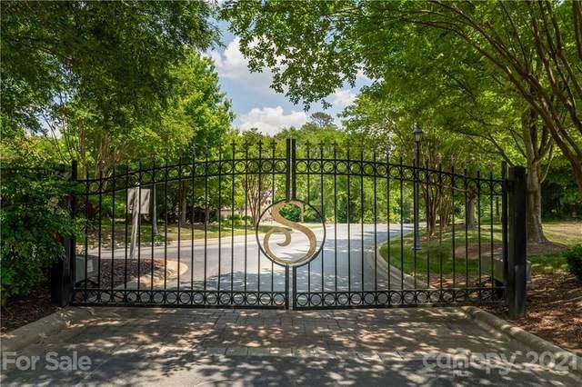 1000 Chamberleyne Way #4, Waxhaw, NC 28173 (#3744154) :: LePage Johnson Realty Group, LLC