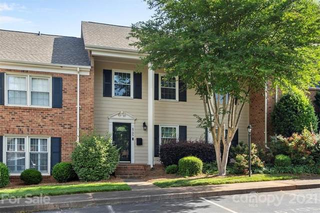 6705 Constitution Lane, Charlotte, NC 28210 (#3744205) :: Cloninger Properties