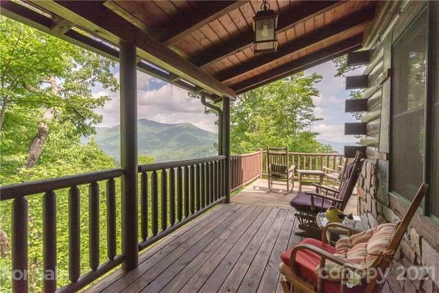 898 Tawodi Trail, Maggie Valley, NC 28751 (#3744223) :: Modern Mountain Real Estate