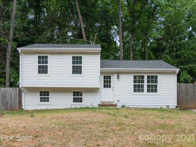 8447 Othello Place, Charlotte, NC 28227 (#3744229) :: The Allen Team