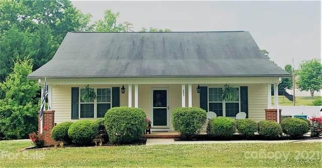 203 Pleasant Street, Belmont, NC 28012 (#3744247) :: MartinGroup Properties