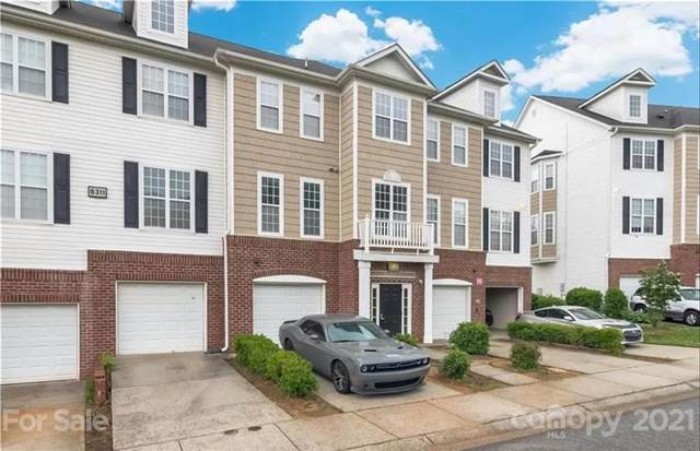 6327 Park Creek Drive, Charlotte, NC 28262 (#3744279) :: Homes Charlotte