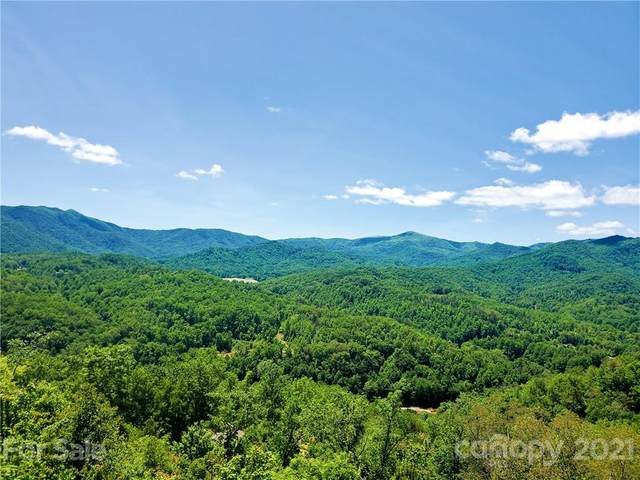 99999 Iris Lane 7, 8 & Track A, Whittier, NC 28789 (#3744294) :: Modern Mountain Real Estate