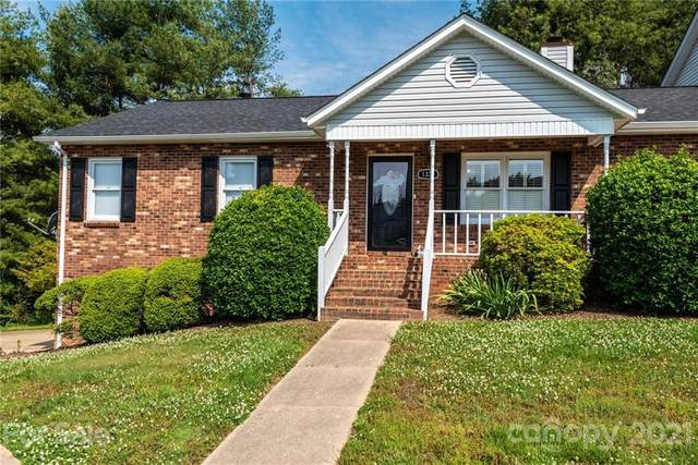1330 Old Lenoir Road, Hickory, NC 28601 (#3744300) :: Exit Realty Vistas