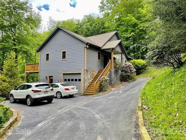 466 Glenaire Drive, Mars Hill, NC 28754 (#3744309) :: NC Mountain Brokers, LLC
