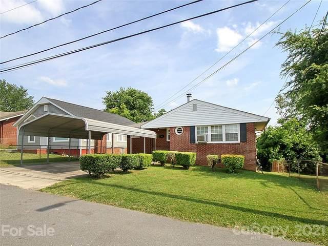 1223 Dearborn Avenue, Charlotte, NC 28206 (#3744313) :: Exit Realty Vistas