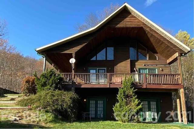 576 Grizzly Ridge, Bryson City, NC 28713 (#3744357) :: NC Mountain Brokers, LLC
