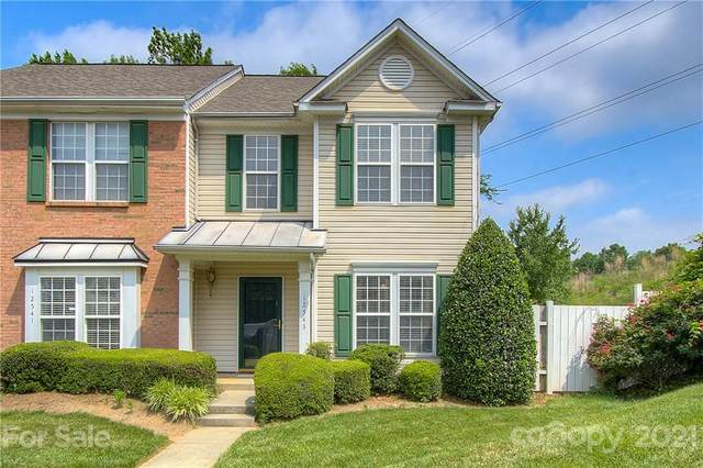12543 Jessica Place, Charlotte, NC 28269 (#3744366) :: Stephen Cooley Real Estate Group