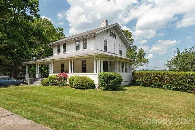 1304 Hyman Avenue, Hendersonville, NC 28792 (#3744395) :: Willow Oak, REALTORS®