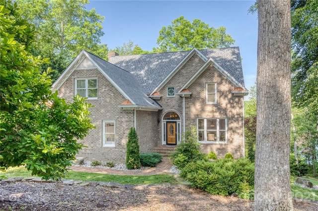 312 Lake Point Lane, Belews Creek, NC 27009 (#3744397) :: NC Mountain Brokers, LLC