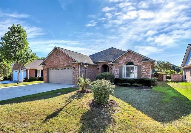 512 Scarboro Lane, Rock Hill, SC 29732 (#3744399) :: MartinGroup Properties