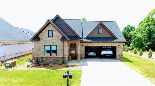 1108 Golden Hill Lane, Denver, NC 28037 (#3744406) :: Carlyle Properties