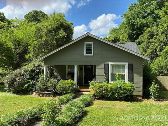 1522 E 35th Street, Charlotte, NC 28205 (#3744437) :: Caulder Realty and Land Co.