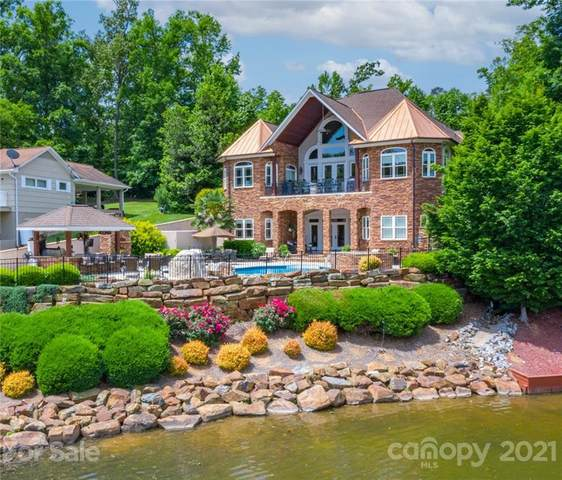 176 Pine Bark Circle, Mount Gilead, NC 27306 (#3744439) :: Homes with Keeley | RE/MAX Executive