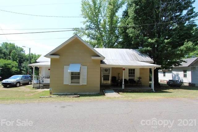 110 Sinclair Lane, Wadesboro, NC 28170 (#3744472) :: Exit Realty Vistas