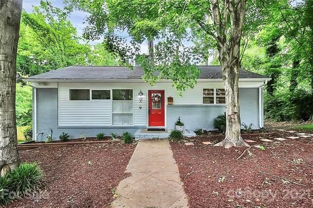 1331 Seneca Place, Charlotte, NC 28209 (#3744489) :: BluAxis Realty