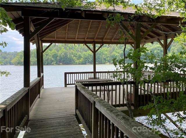 102 Lake Haven Drive #35, Marion, NC 28752 (#3744517) :: Todd Lemoine Team