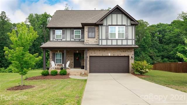 4012 Martele Drive, Mint Hill, NC 28227 (#3744521) :: DK Professionals