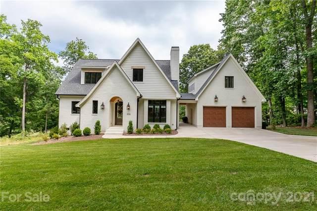 4316 Chelsea Way, Gastonia, NC 28056 (#3744522) :: Caulder Realty and Land Co.