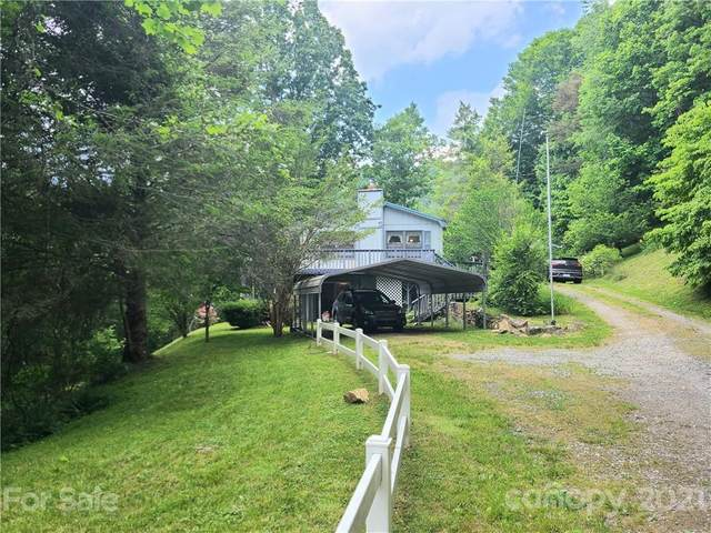291 S Valley View Drive, Mars Hill, NC 28754 (#3744525) :: Homes with Keeley | RE/MAX Executive