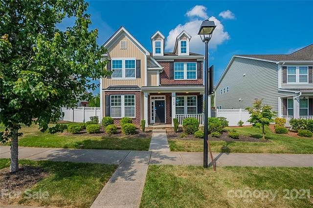 3144 Kelsey Plaza, Kannapolis, NC 28081 (#3744566) :: BluAxis Realty