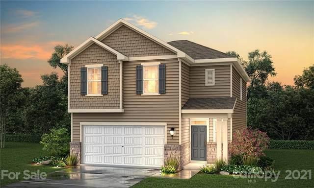 3043 Weddington Pointe Drive #136, Monroe, NC 28110 (#3744589) :: Besecker Homes Team