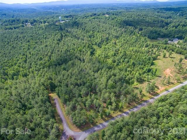 4569 Firetower Road, Morganton, NC 28655 (#3744593) :: Modern Mountain Real Estate