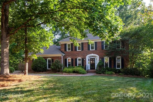 10313 Ben Franklin Court, Charlotte, NC 28277 (#3744603) :: Caulder Realty and Land Co.