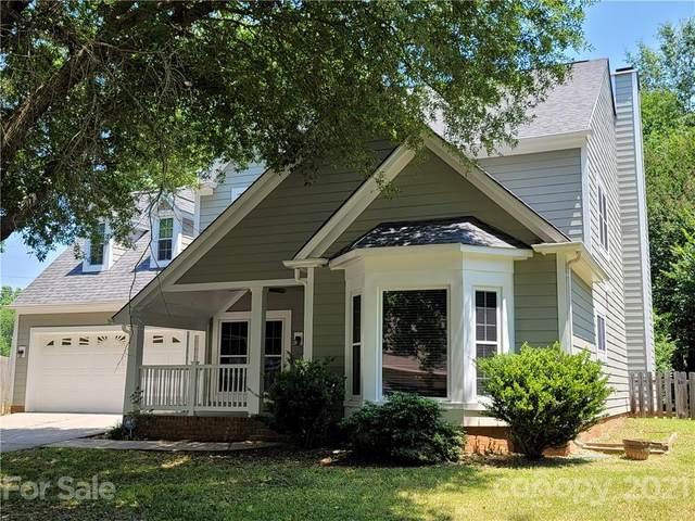 12148 Moonshadow Lane, Huntersville, NC 28078 (#3744617) :: Stephen Cooley Real Estate Group