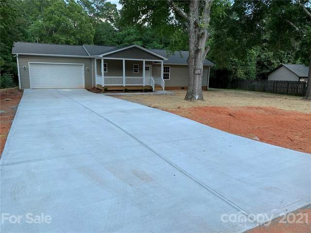 848 Silver Fox Drive, Concord, NC 28025 (#3744652) :: Carlyle Properties