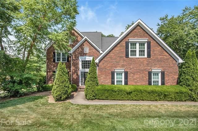6118 Glen Manor Drive, Charlotte, NC 28269 (#3744667) :: Homes Charlotte