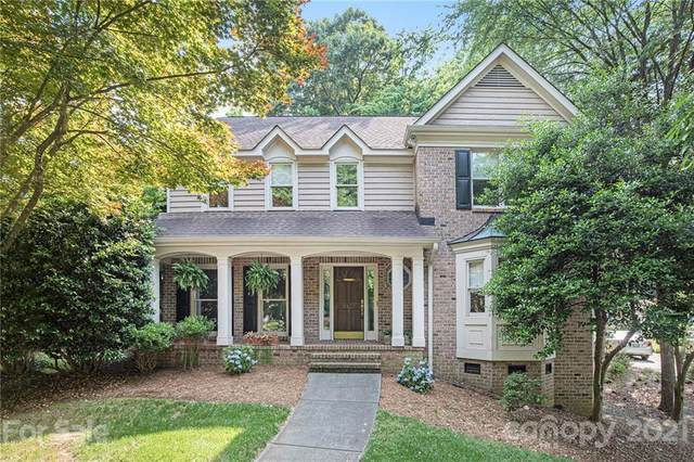 3422 Gorham Gate Drive, Charlotte, NC 28269 (#3744668) :: Homes Charlotte