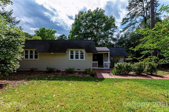 4049 Point Clear Drive, Tega Cay, SC 29708 (#3744690) :: Stephen Cooley Real Estate Group