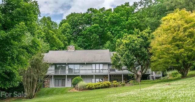 404 W Browning Road #5, Hendersonville, NC 28791 (#3744701) :: Carver Pressley, REALTORS®